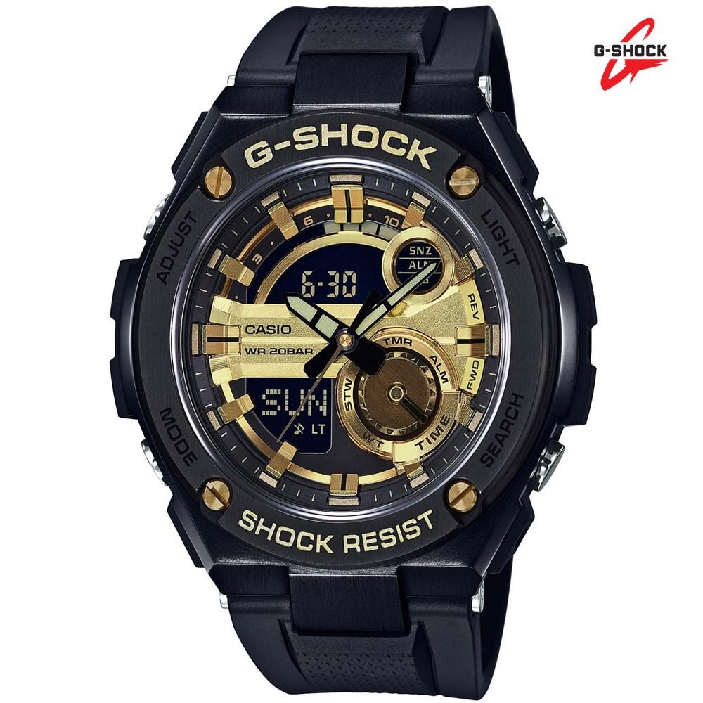 Casio G-Shock GST-210B-1A9DR Watch For Unisex