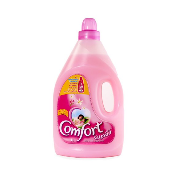 Comfort -Dilute (Pink) 4L
