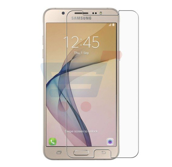 Samsung J7 Prime Compatible Anti Broken Glass- Normal