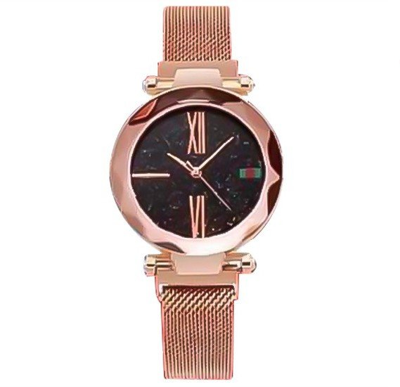 DVANS Stylish Watch For Women Assorted Colors