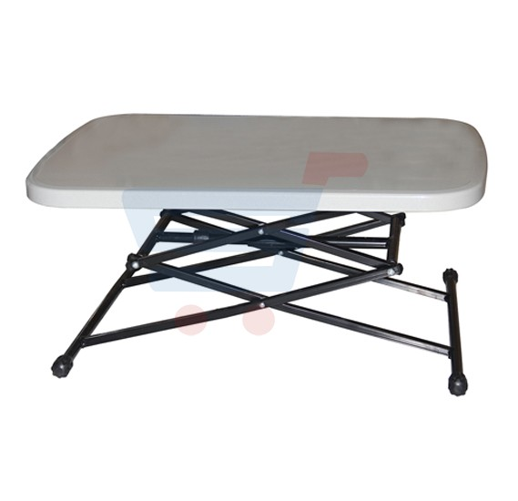 buy in house multi function adjustable folding table fs 3644