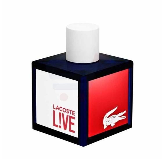 Lacoste Live Eau De Toilette - 60 Ml