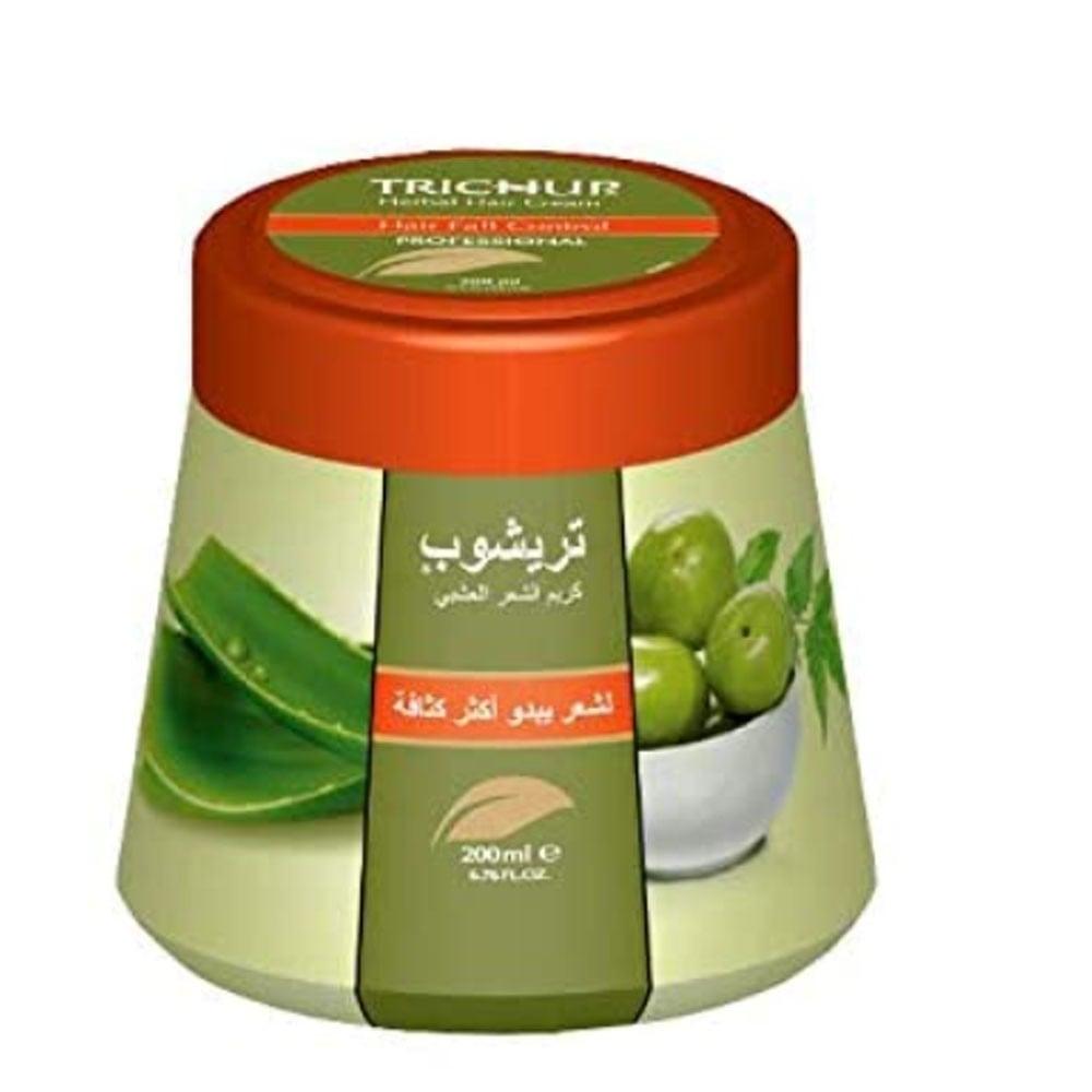 Trichup Herbal Hair Cream, 200 ml
