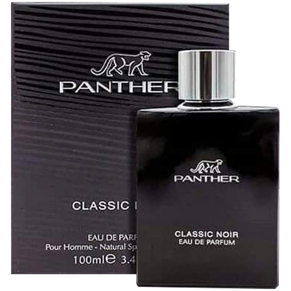 Panther Classic Noir Eau De Perfume 100ml