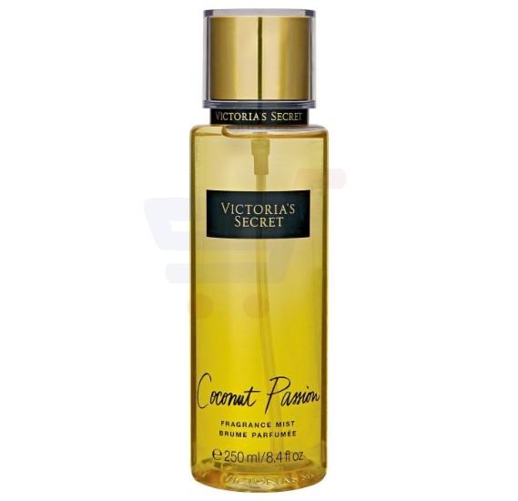 Victoria Secret Coconut Passion Fragrance Mist Perfume - 250 Ml