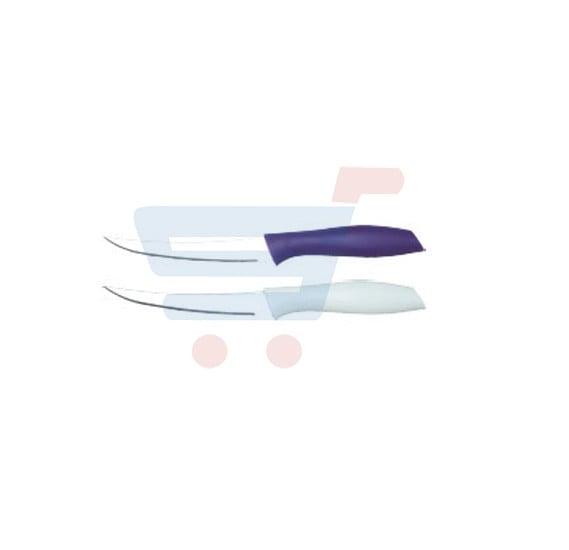 Royalford 2 Pcs Fruit Knife - RF7848