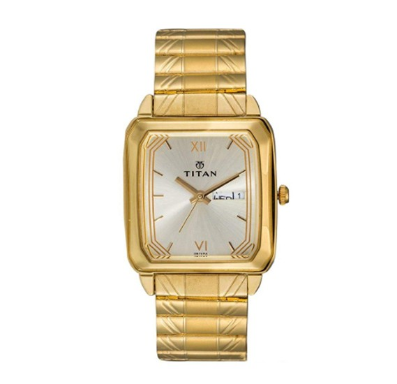 Titan Karishma 1581YM05 Watch For Men