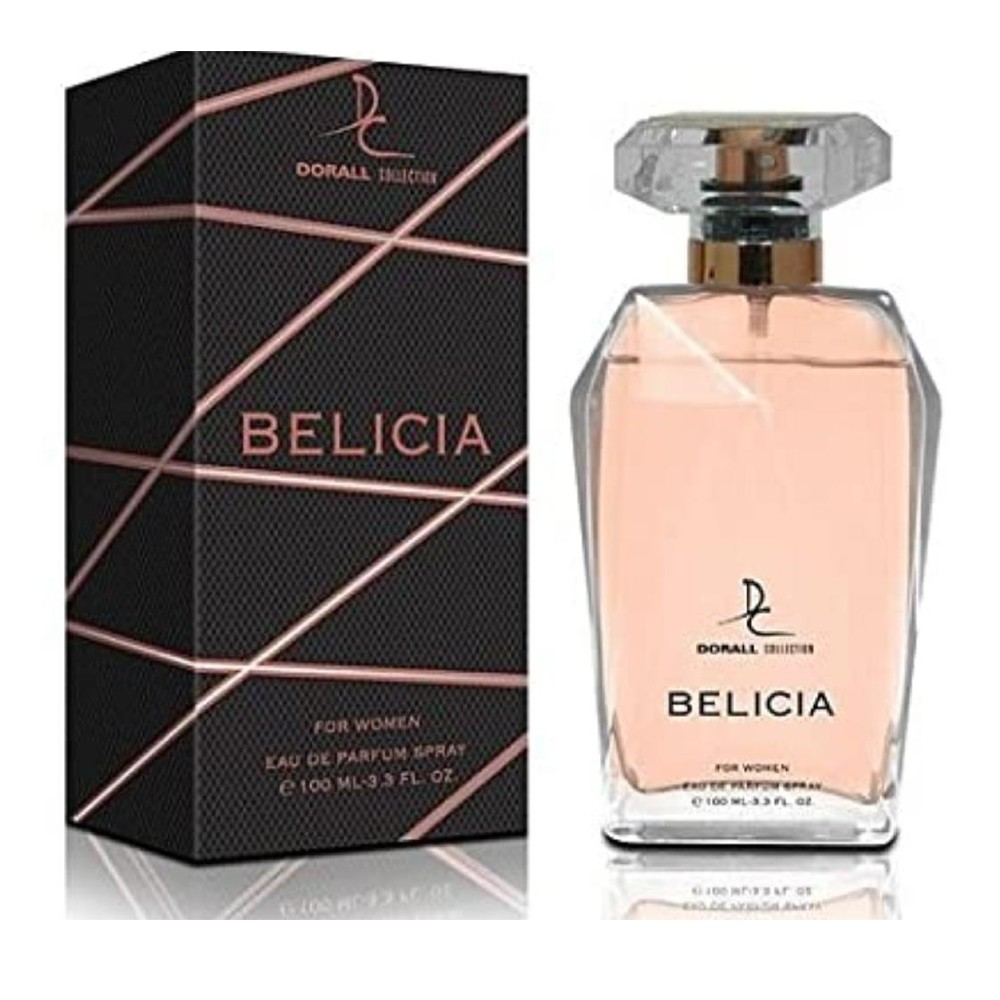Dorall Collection Belicia EDP Perfume for Women 100 ML