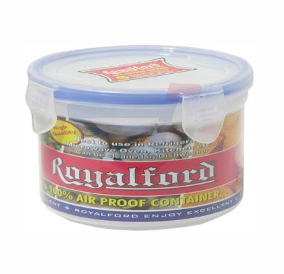 RoyalFord Airproof Container RF419APB