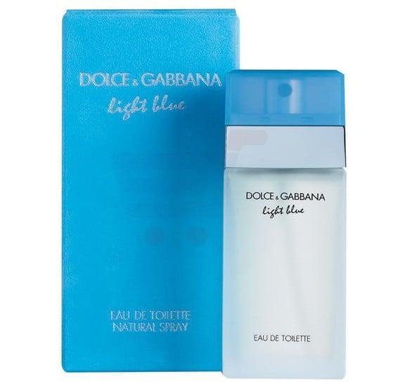 Dolce & Gabbana Light Blue EDT 100ml For Women