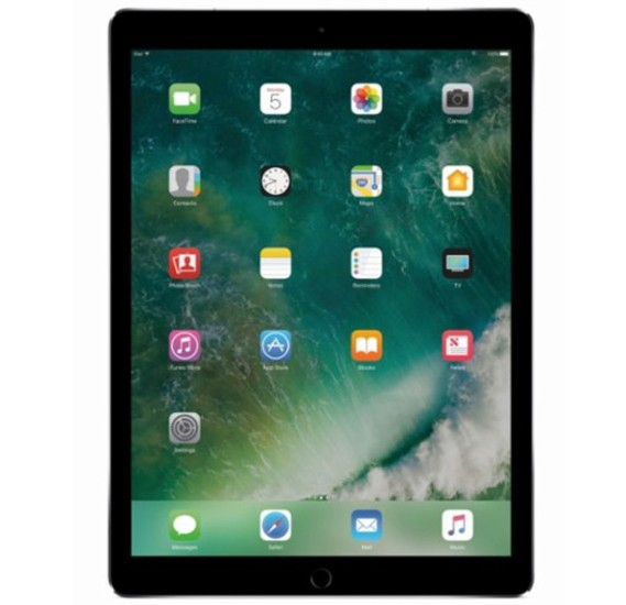 Buy Apple Ipad Pro 12 9 Inch 4g Tablet Gray 32gb Online