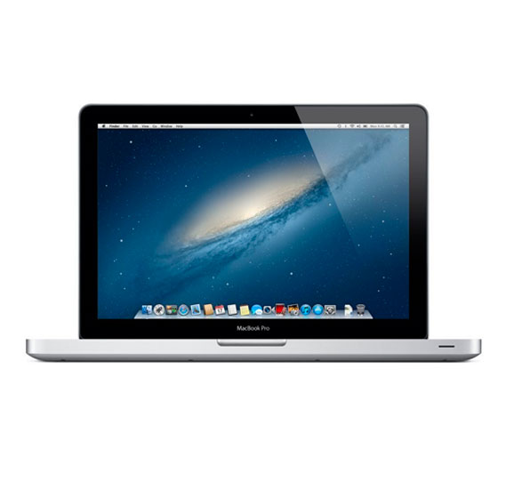 Apple MacBook Pro MD101HNA 13.3-Inch Laptop