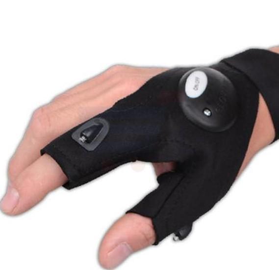 Glovelite The Glove Flashlight