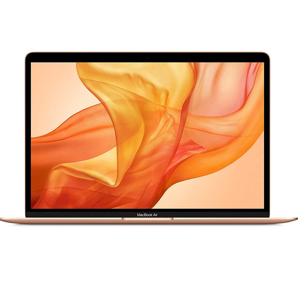 Apple MacBook Air 13 inch Display 2020, i3 Processor, 8GB RAM, 256GB SSD, Gold