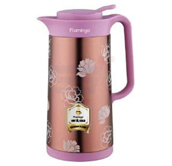 Flamingo Vaccum Flask 1.9L - FL3842VF