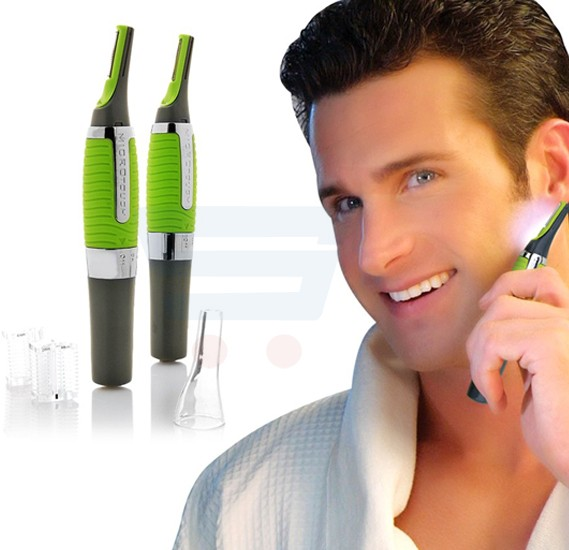 Micro Touch Bright In Light - Max Trimmer