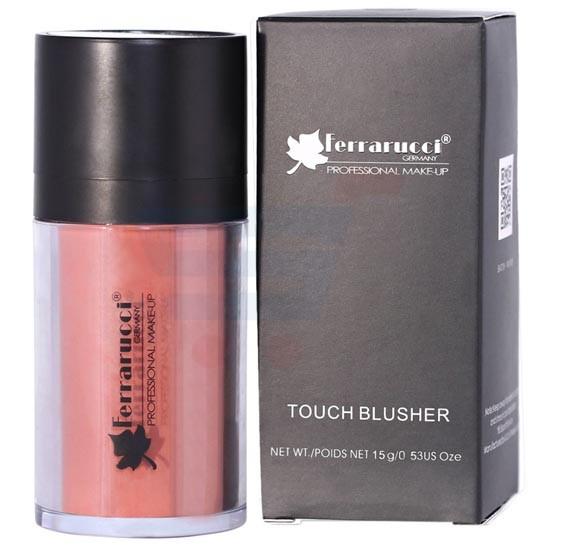 Ferrarucci Touch Blusher 15g, TB12