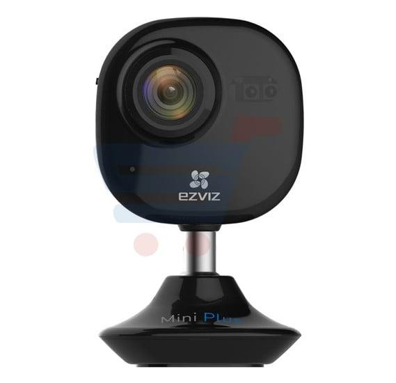 Ezviz Mini Plus Indoor Internet Camera CS-CV200-A1-52WFR Black