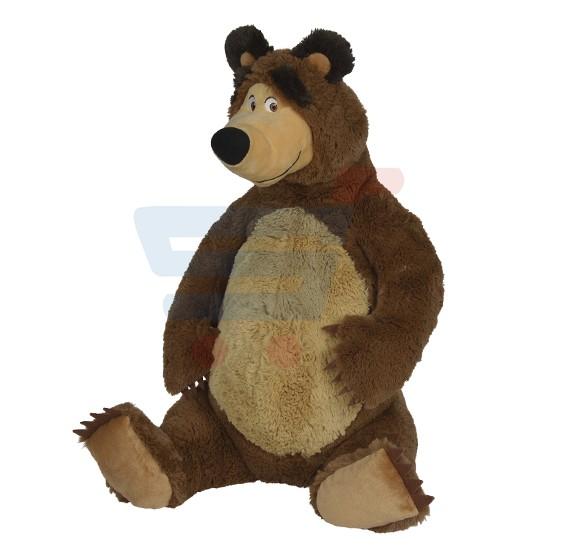 Simba Masha Plush Bear 50 cm - 9309894