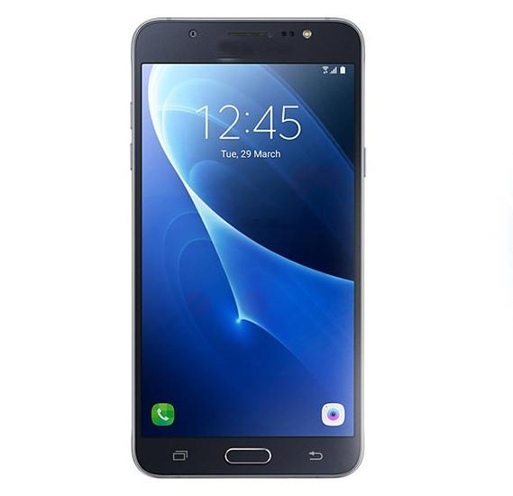 Mifaso J5 - 6 4G Smartphone, Android OS, 5.2 Inch Display, 16GB Storage, 2GB RAM, Dual Camera, Dual Sim - Black