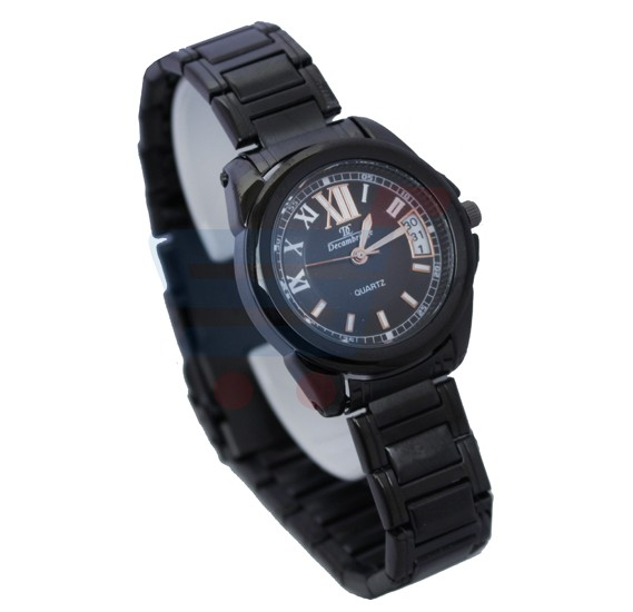 Decambridge Analog Watch For Women Black - 85792E