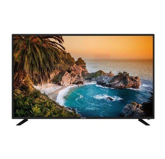 Geepas 32 Inch LED TV GLED3203XHD