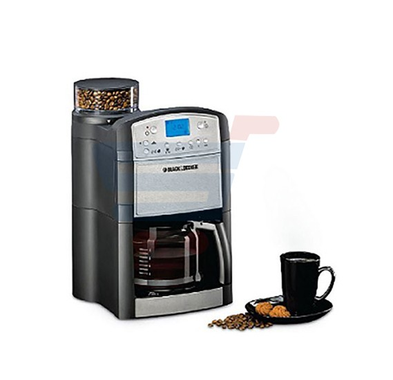 Black & Decker Programmable Coffee Maker, PRCM500