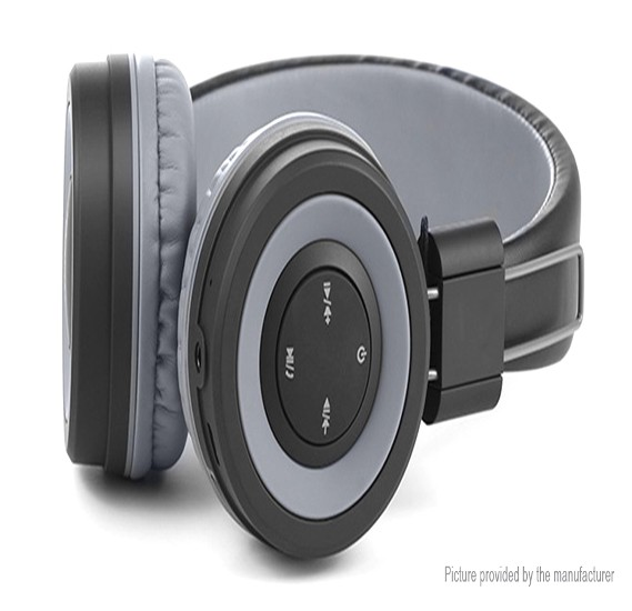 54682e49b48 Buy Hoco Cool motion bluetooth headphones Gray Online Dubai, UAE |  OurShopee.com 43808