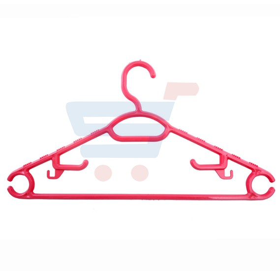 Royalford 5 Pcs Cloth Hanger - RF7162