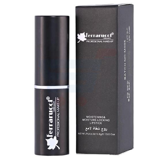 Ferrarucci Moistening and Moisture Locking Lipstick 8g, FLS05