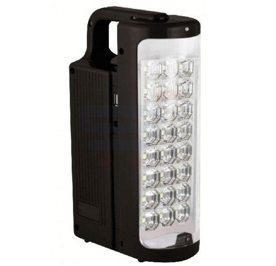 Olsenmark Rechargeable Emergency Lamp  - OME2679