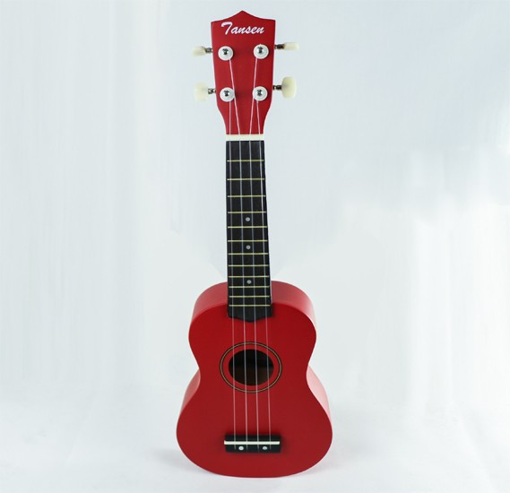 Tansen Ukulele with Bag UK10, TEL