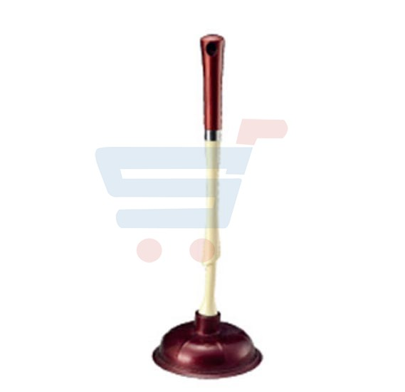 Royalford Toilet Plunger 1X60 RF6987