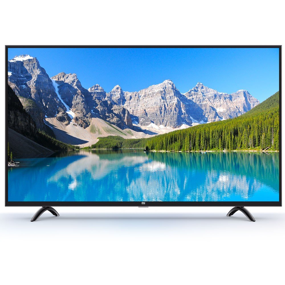 Xiaomi MI 43inch 4S Android 4K UHD Led TV