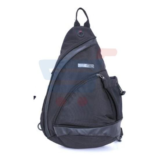 Para John 18 inch Chest Bag Black - PJCHB9625