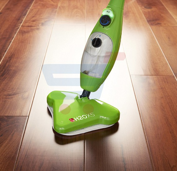 Steam-Mop - X5 - 286