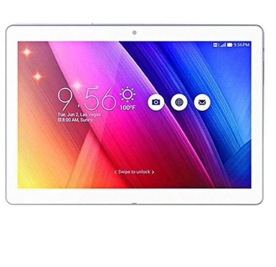 Cidea 10 inch Smart Tablet , Quad Core ,3GB , 32GB , Wi-Fi ,4G