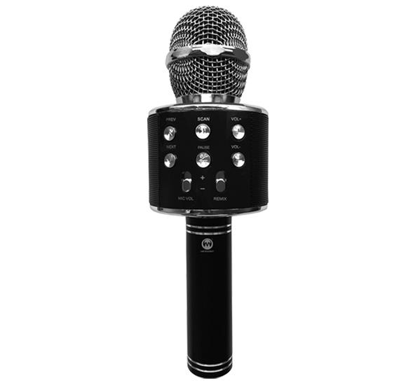 Microdigit Speaker Smart Karaoke MD106SK