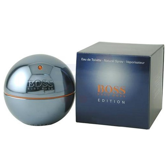 Hugo Boss Boss In Motion Blue EDT 40ml For Men