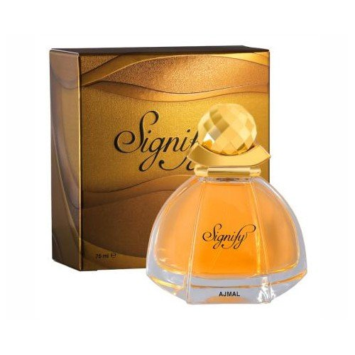 Ajmal Perfume Signify For Her,6293708008704