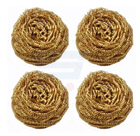 RoyalFord 4 Pcs Force Scourer - RF8583