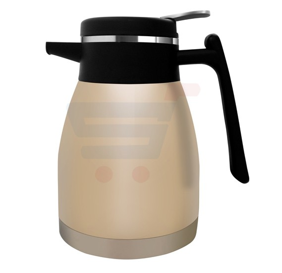 RoyalFord Stainless Steel Double Wall Vacuum Flask 1.2L - RF8464