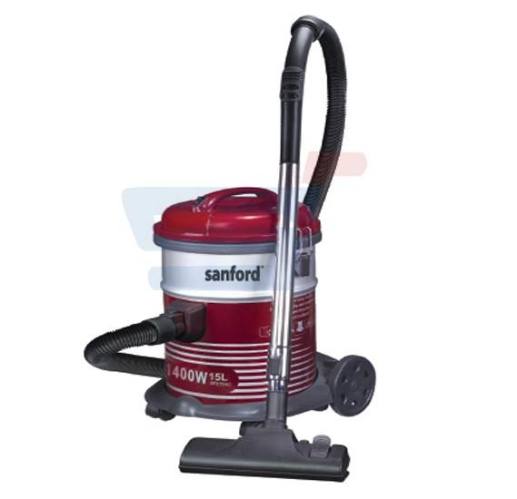 Sanford Vaccum Cleaner SF879VC BS