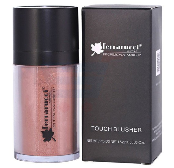 Ferrarucci Touch Blusher 15g, TB03