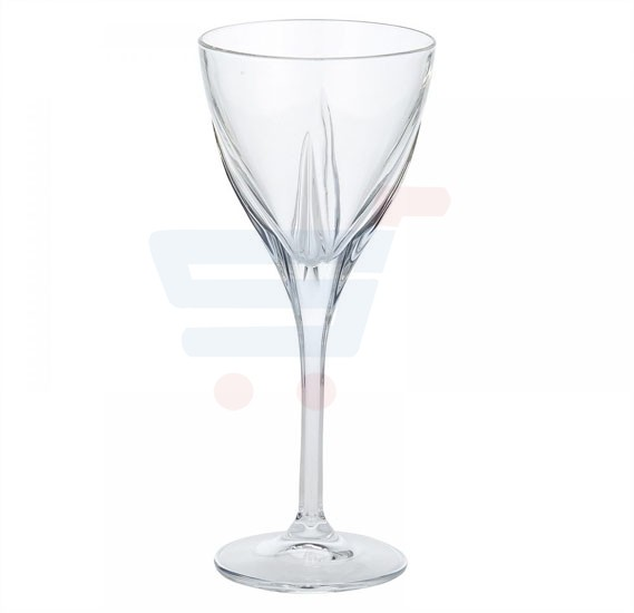 RCR Crystal Glass Fusion 6 Pieces