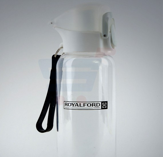 RoyalFord Health Sports water Bottle 450 ML - RF8712