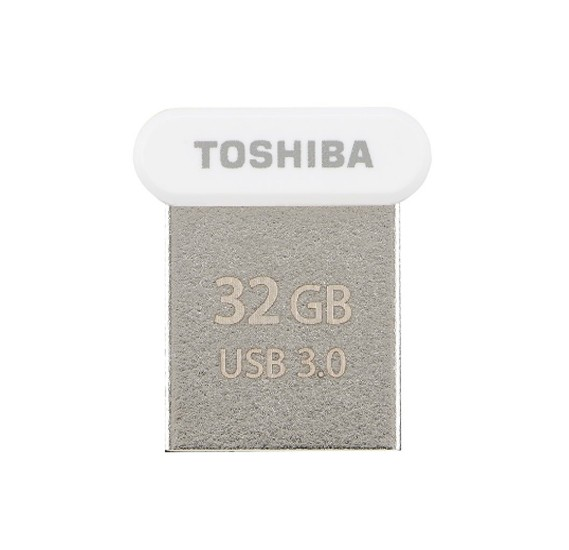 Toshiba USB3.0_Towadako_32GB, THN-U364W0320E4