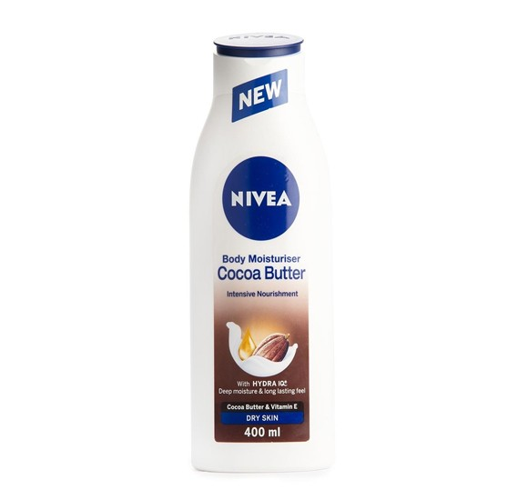 NIVEA Body Lotion Cocoa Butter 400 ML