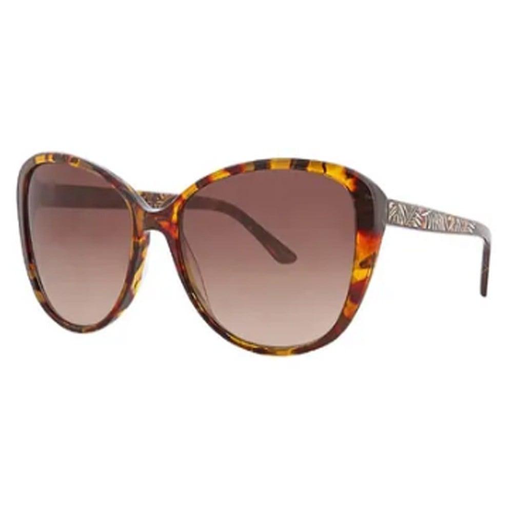 Badgley Mischka Women Cat Eye Frame Sunglasses, 781096555505