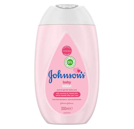 Johnson`S Baby Lotion 300 ML